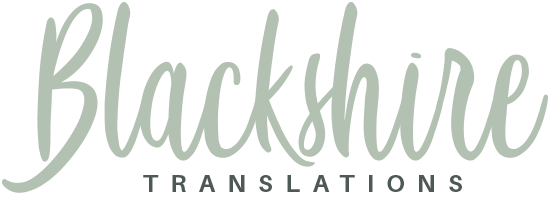 Blackshire Translations