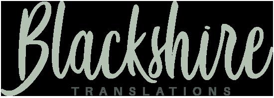 Blackshire Translations